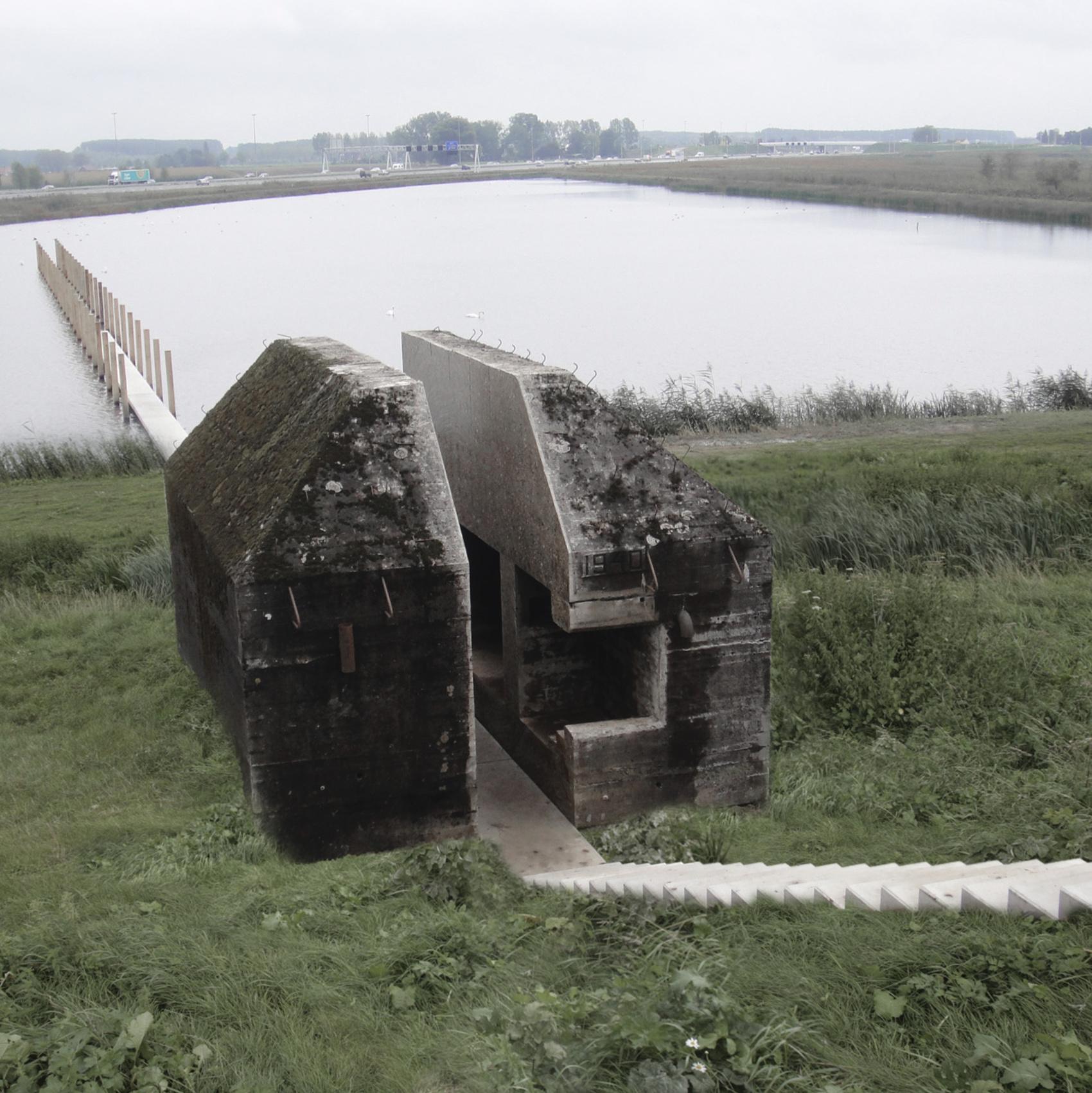 Raaaf Rietveld Bunker599